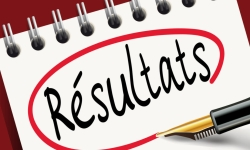 RESULTATS FORMATIONS PROFESSIONNELLES